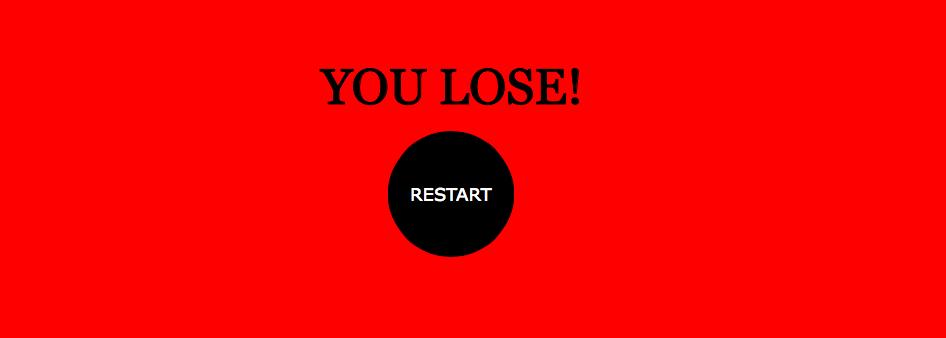 Always-lose game update
