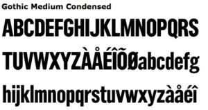 gothic-medium-condensed